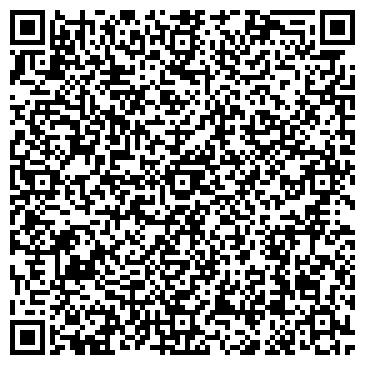 QR-код с контактной информацией организации Субъект предпринимательской деятельности ИП Рачек Д. А.УНП191566820