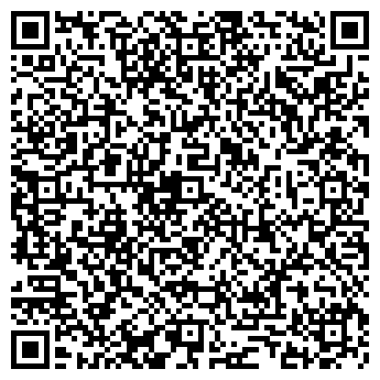 QR-код с контактной информацией организации ЧП «ВИДЕНА», Частное предприятие