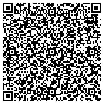 QR-код с контактной информацией организации СТО ООО «Карлайф»
