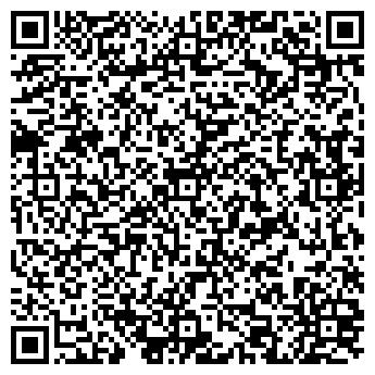 QR-код с контактной информацией организации ООО «КузовСити»
