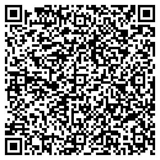 QR-код с контактной информацией организации Общество с ограниченной ответственностью GLOBALGAZ