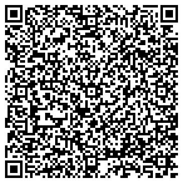 QR-код с контактной информацией организации ИП Парамонов