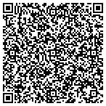 QR-код с контактной информацией организации ЧТУП «АлектанСервис»