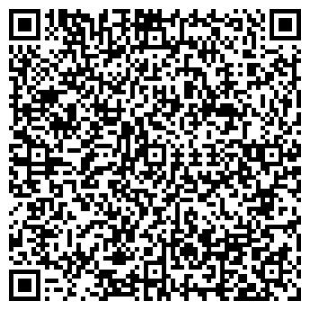 QR-код с контактной информацией организации ООО<<АКВАЛОТОС-М>>