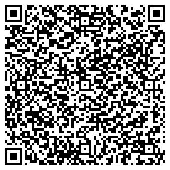 QR-код с контактной информацией организации ГРАДИЕНТ, ИП