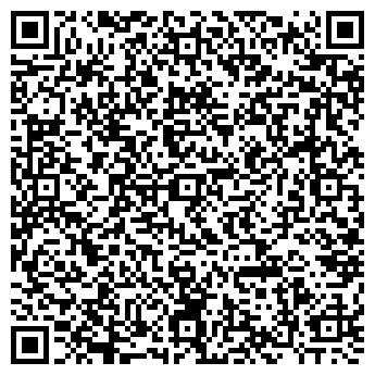 QR-код с контактной информацией организации Мастерская-FT
