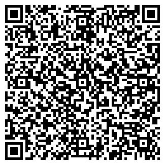 QR-код с контактной информацией организации devs