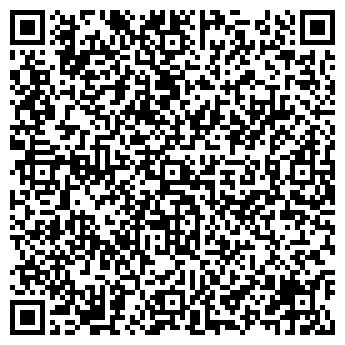 QR-код с контактной информацией организации ТОО Мир Ворот