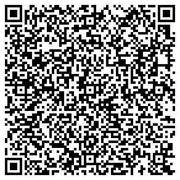 QR-код с контактной информацией организации Частное предприятие ТОО «BC Industry»