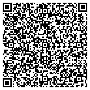 QR-код с контактной информацией организации АКЦЕНТ НС