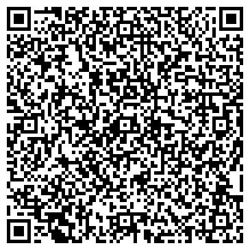 QR-код с контактной информацией организации Субъект предпринимательской деятельности EVA SERVICE
