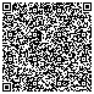 QR-код с контактной информацией организации Общество с ограниченной ответственностью ВостокМеталлСервис