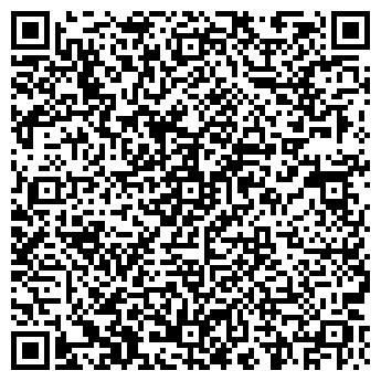 QR-код с контактной информацией организации ООО «ТД «Финист», Общество с ограниченной ответственностью