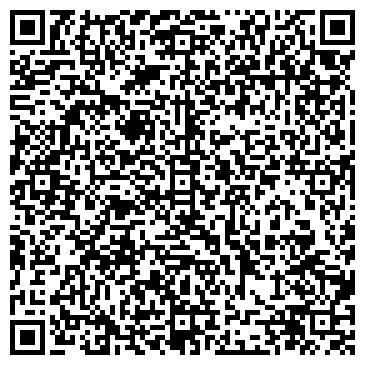 QR-код с контактной информацией организации DM MACHINERY