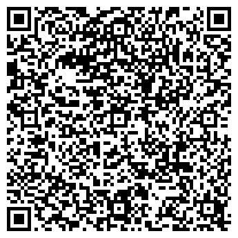 QR-код с контактной информацией организации СВЕЖИНЦЕВА, ИП