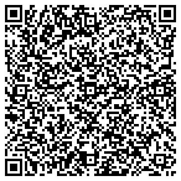 QR-код с контактной информацией организации Аrt-styling