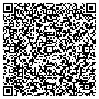 QR-код с контактной информацией организации ТОО ТЕТ
