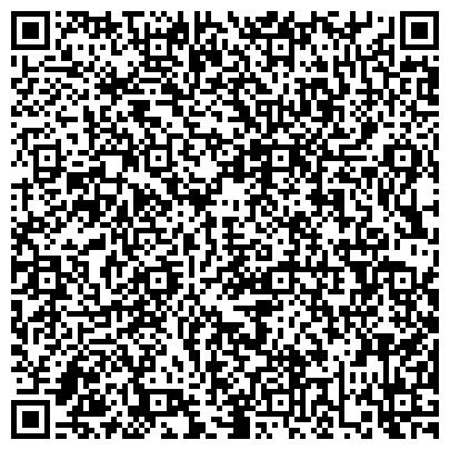"""QR-код с контактной информацией организации ТОО """"Leica Geosystems Kazakhstan"""""""