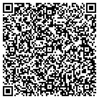 QR-код с контактной информацией организации ЮГСНАБ-ВОЛГА, ЗАО