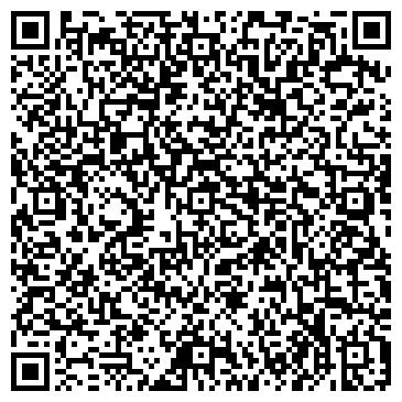 QR-код с контактной информацией организации ТОО «Solar Green Energy»