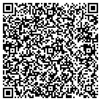 QR-код с контактной информацией организации ЯРОСЛАВРЕЗИНОТЕХНИКА, ОАО