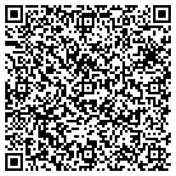 QR-код с контактной информацией организации TEXNO СЕРВИС PG