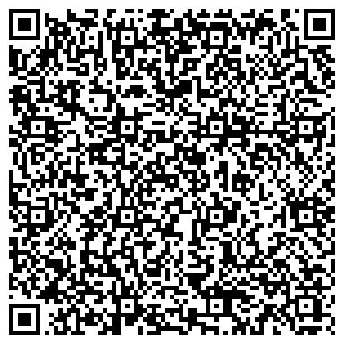 """QR-код с контактной информацией организации ТОО """"Фортшрит"""""""