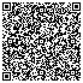 QR-код с контактной информацией организации АвтоВазМаркет