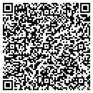 QR-код с контактной информацией организации KYB Service