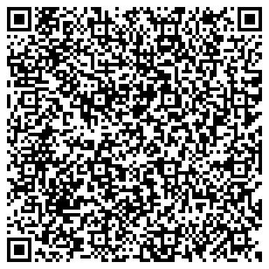 """QR-код с контактной информацией организации Интернет-магазин """"Теплый двигатель"""""""