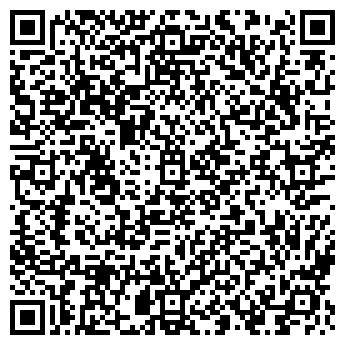 QR-код с контактной информацией организации ИП Честнов Д. Е.