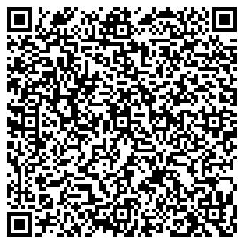 QR-код с контактной информацией организации Агенты BMG