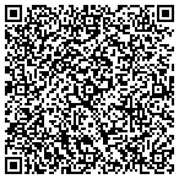 QR-код с контактной информацией организации АвтоЭлектроЦех