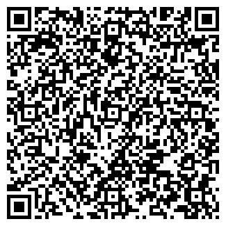 QR-код с контактной информацией организации ЮГМЕТИЗ, ООО