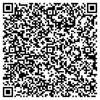 QR-код с контактной информацией организации ип. Autoservis