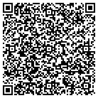 QR-код с контактной информацией организации ИП REAL TECHNOLOGI
