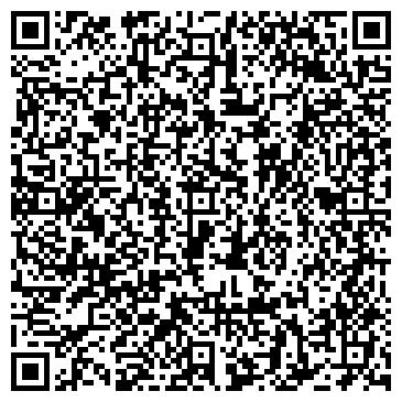 QR-код с контактной информацией организации LTD Alem Sauda ltd