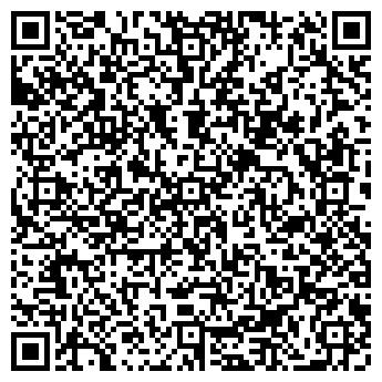 QR-код с контактной информацией организации ТОО СПК-Астана