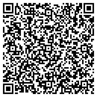 QR-код с контактной информацией организации ИП Олег Цой