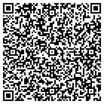 """QR-код с контактной информацией организации Частное предприятие """"Хладо"""""""
