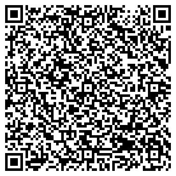 QR-код с контактной информацией организации ИП Абдильманов Е Е