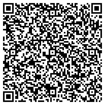 """QR-код с контактной информацией организации ИП """"Мастер на час"""""""