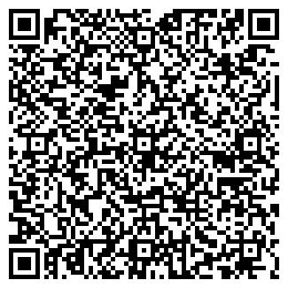 QR-код с контактной информацией организации франкас