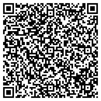 QR-код с контактной информацией организации ИП ОСПАНОВ