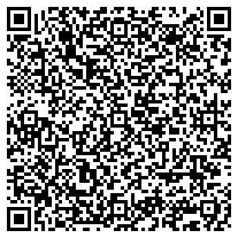 QR-код с контактной информацией организации ИП «ЭЛЕКТРОСЕРВИС»