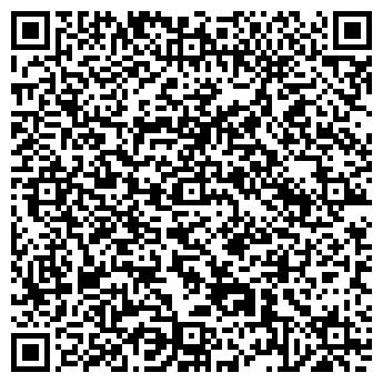"""QR-код с контактной информацией организации ИП """"Золотой ключ"""""""
