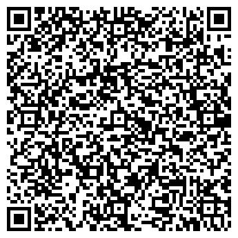 QR-код с контактной информацией организации ип.макс