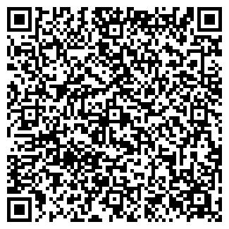 QR-код с контактной информацией организации ип.Петров.Т.У