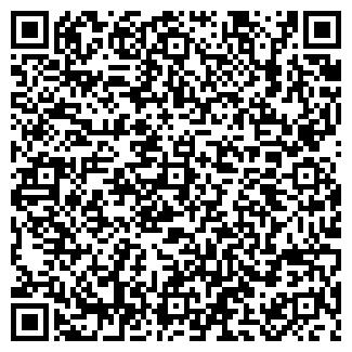 QR-код с контактной информацией организации ИП Маевский