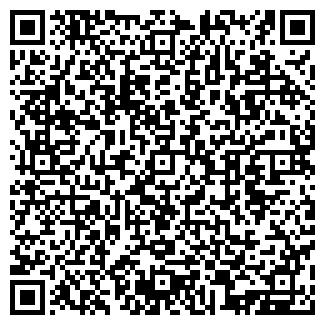 QR-код с контактной информацией организации ИП «GEVEY AНЛОК»